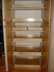 kitchen cupboard sliding shelves 25 best roll out shelves ideas on slide out