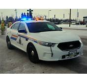 RCMP Going To All Wheel Drive  Steinbachonlinecom