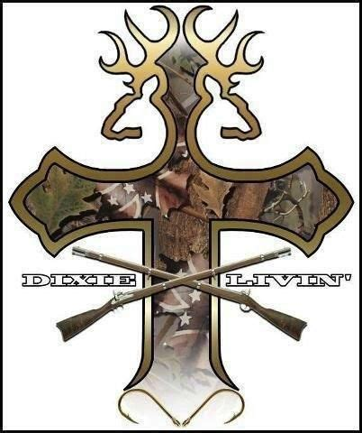 camo cross tattoo browning cross working on a tattoo for someone let s