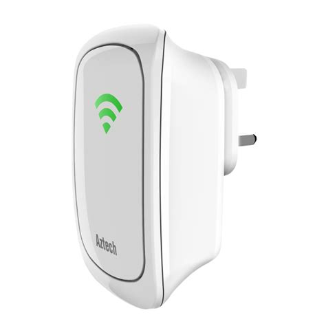 resetting wifi repeater aztech wall plugged 300mbps wi fi repeater