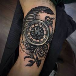 50 feather tattoo designs for men rich history and