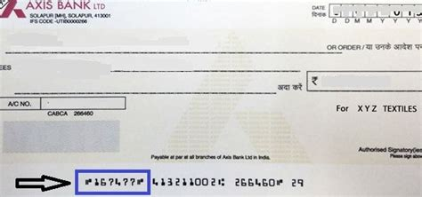 axis bank account no find cheque number on sbi hdfc icici axis cheque