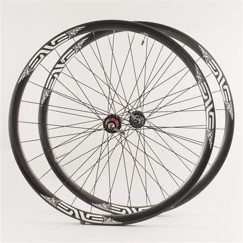 Pro Hub Front 100 X 9mm 135 Rear 32 enve 29er disc carbon clincher wheelset 700c cyclocross mtb dt swiss 240s hubs