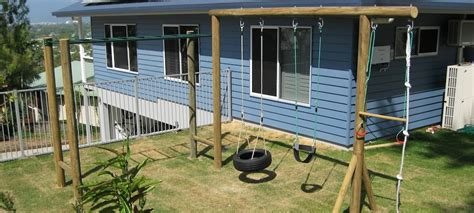 perth swing outdoor swing sets perth outdoor furniture design and ideas