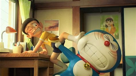 wallpaper doraemon stand by me stand by me doraemon movie hd widescreen wallpaper 10