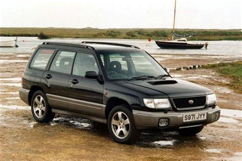 used subaru forester uk subaru forester 1997 2002 used car review review car