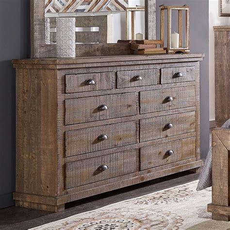 willow dresser weathered grey dressers bedroom furniture bedroom