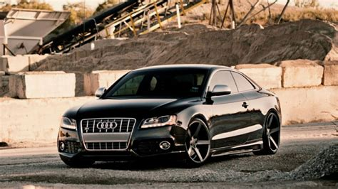Audi A5 Tuning Teile by Audi A5 Tuning Youtube