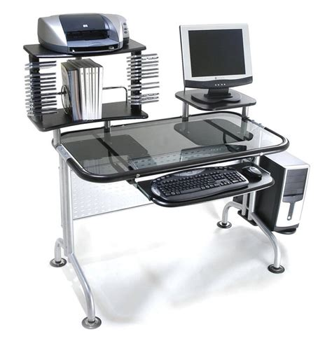 would i benefit from acquiring a glass computer desk