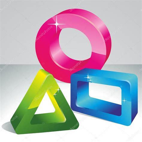 imagenes abstractas figuras geometricas figuras geom 233 tricas 3d archivo im 225 genes vectoriales