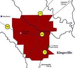 kingsville outside guide