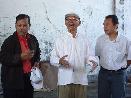 Bungkil Kedelai Jawa Timur kelompok tani cindelaras studi banding ke malang jawa timur