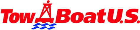 southern marine towing and salvage llc - Tow Boat Us Logo