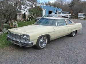 1975 Buick Electra 225 For Sale Find Used 1975 Buick Electra 225 Custom Coupe In
