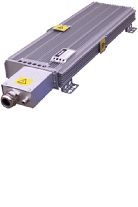 braking resistor ip65 products danotherm a s
