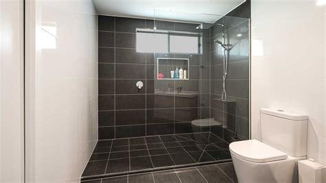 bathroom in situ frameless shower screens 10mm geelong splashbacks atmos
