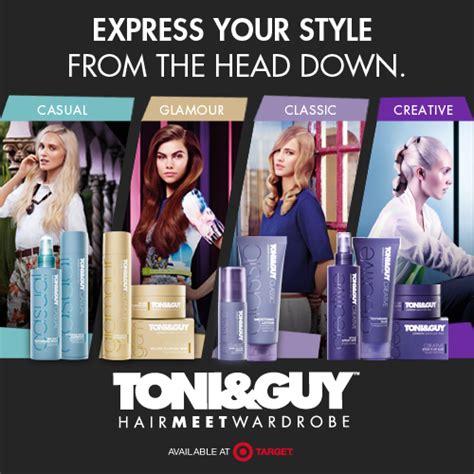 toni 174 hair meet wardrobe hair care target