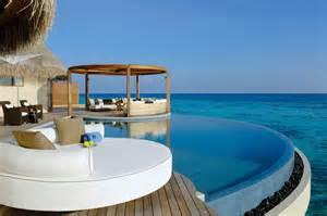 Maldives Infinity Pool Top 10 Der Hotel Pools Hottelling 2 0 Digital News For