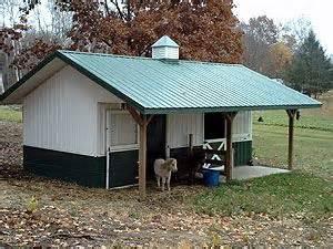 small pole barn small livestock pole barn homesteading