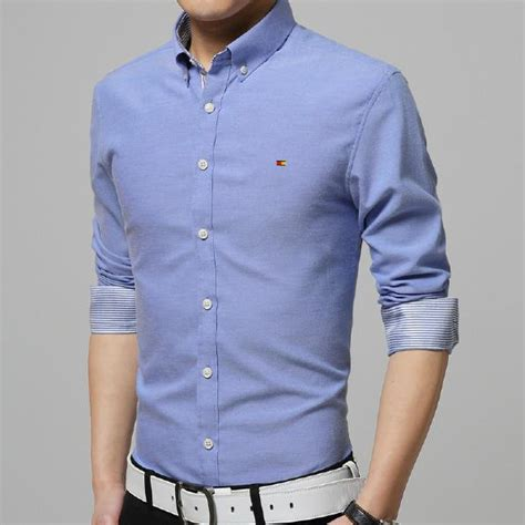Bedcover Polos No 3 Single Size Rosewell Ungu Muda Ter Murah best selling 2015 brand new shirt summer luxury slim sleeve brand formal business