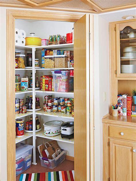 Walk In Pantry Cabinet Ideas