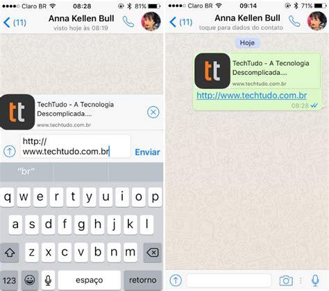 Novo Layout Whatsapp Iphone | atualiza 231 227 o do whatsapp no iphone permite burlar check