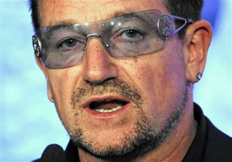 Now Introducing Sir Bono by Bono A Beautiful Day But I M No Billionaire Ny Daily News
