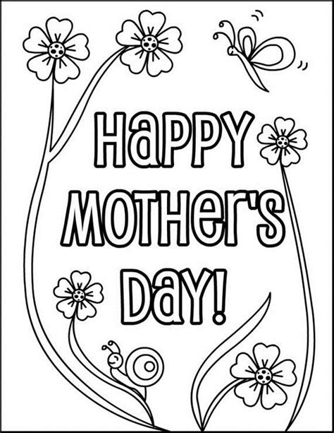 mothers day coloring pages for preschool mothers day activities crafts ideas for kids family