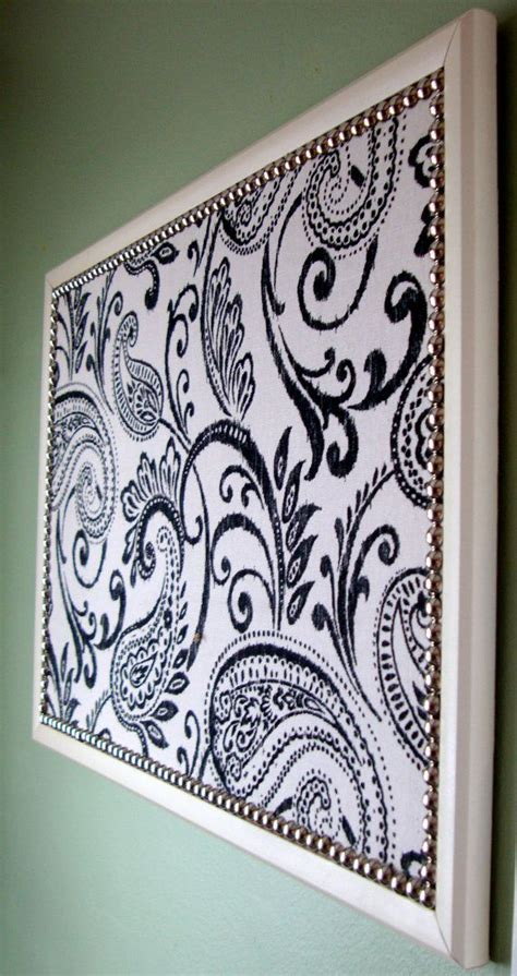 How To Make Decorative Cork Boards by 25 Best Ideas About Framed Cork Boards On Diy