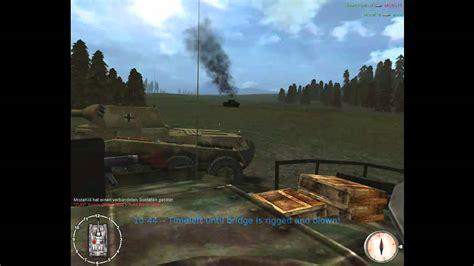 darkest hour gameplay red orchestra darkest hour tank gameplay part 1