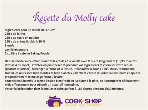 Simple Kitchens Designs Recette Du Molly Cake Recettes Pinterest Cakes