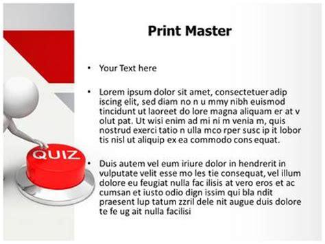quiz ppt layout quiz powerpoint template background