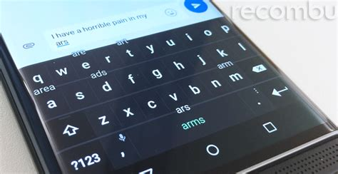 blackberry keyboard for android blackberry priv keyboard review physical vs