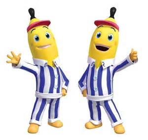 bananas in pyjamas safe on abc tv about the abc