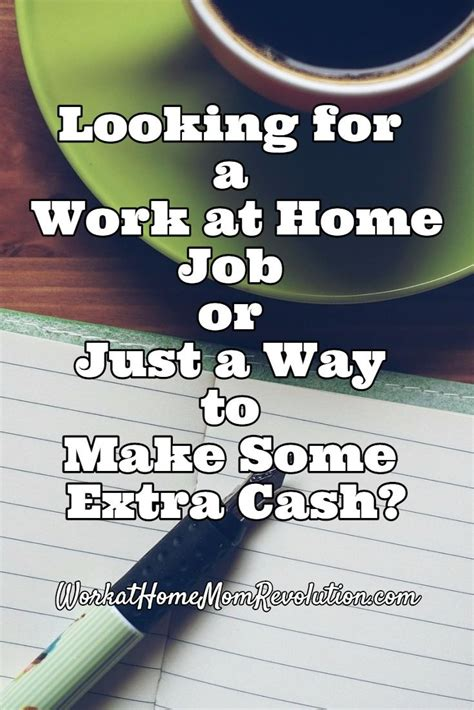 Best Work From Home Jobs Online - 107 best images about best of work at home mom revolution