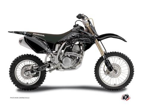 Honda Motorrad Cross by Kit D 233 Co Moto Cross Zombies Honda 125 Cr Noir