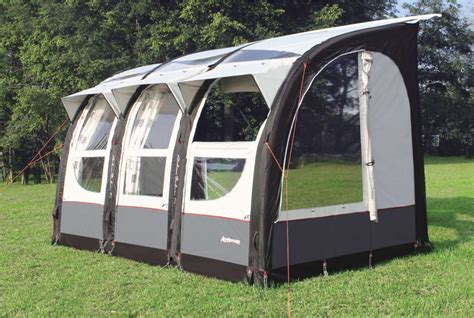 inflatable awning ctech airdream vision dl inflatable awning