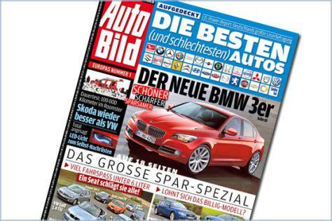Autobild Inserate by Der Neue Bmw 3er Autobild De