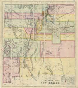 land grants map territory