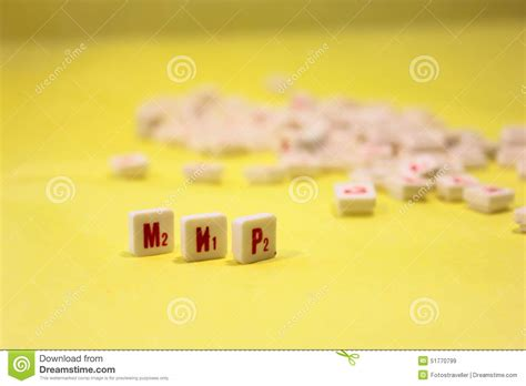5 Letter Words Out Of Yellow scrabble word in peace stock photo image 51770799
