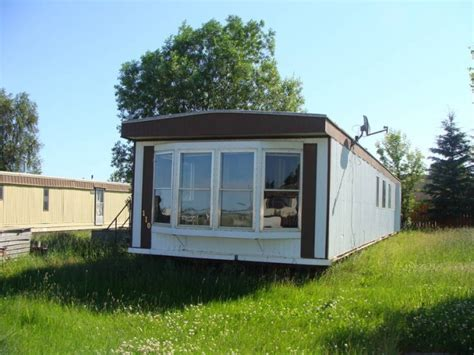 mobile home for sale in lake alberta
