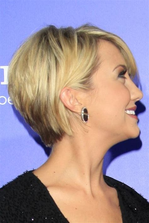 short hairstyle blonde in front black in back 25 best ideas about short hair back view on pinterest
