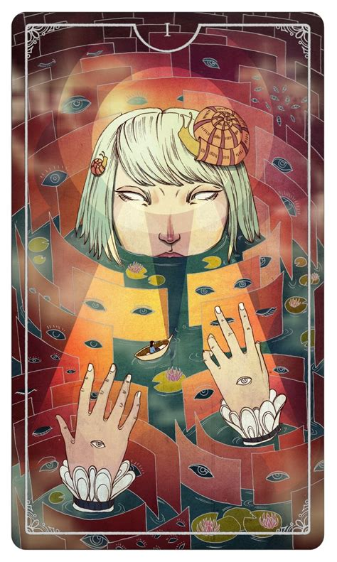 ostara tarot the magician julia iredale for the upcoming ostara tarot if you love tarot visit me at www