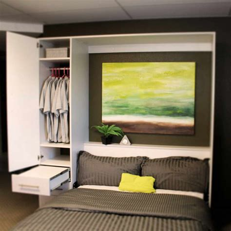 modern wall beds furniture why should we consider murphy bed with tv