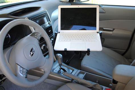 truck laptop mount mobotron standard universal car ipad notebook laptop mount