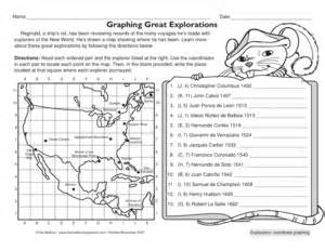results for explorers worksheet guest the mailbox