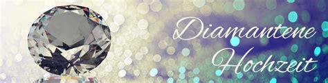 Einladungskarten Diamantene Hochzeit by Diamantene Hochzeit Einladungskarten Zur Diamanthochzeit