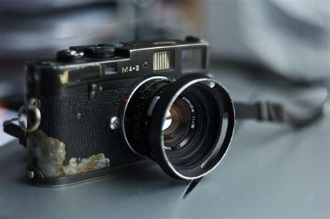Kamera Leica M4 2 ein katalog unendlich vieler ideen