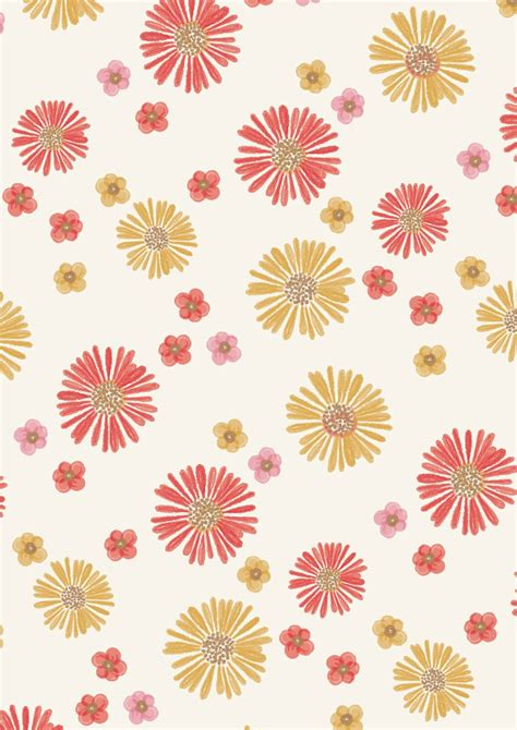 Floral Prints | emily kiddy vintage floral print