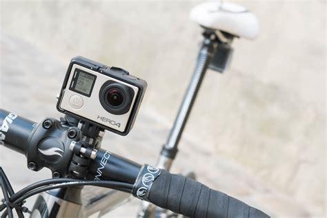 gopro mount gopro s new cycling handlebar seat rail mounts in depth review dc rainmaker